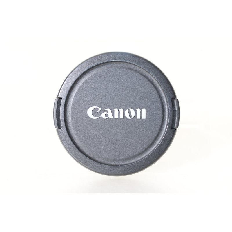 Canon Objektivdeckel EOS E-72