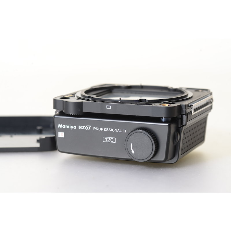 Mamiya Rollfilmkassette 120 6x7 RZ67 II