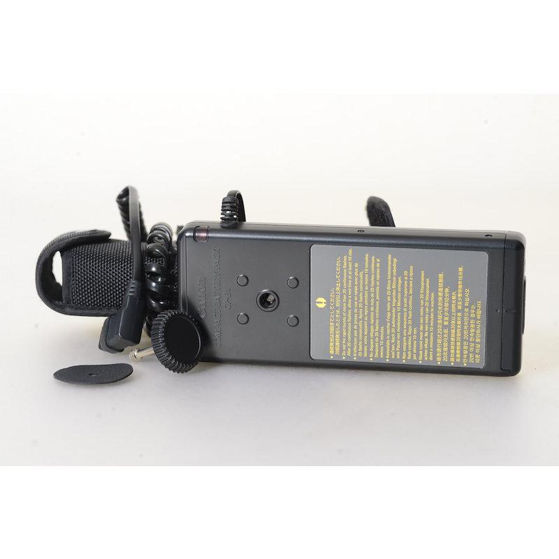 Canon Batteriepack CP-E4