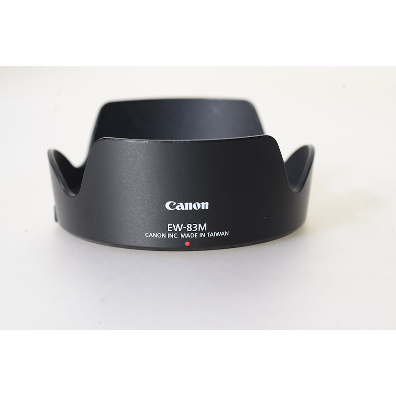 Canon Geli.-Blende EW-83M EF 3,5-5,6/24-105 IS STM