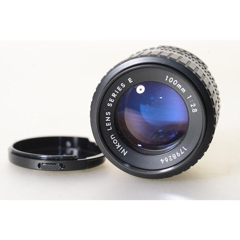 Nikon Ai/S 2,8/100 Serie-E
