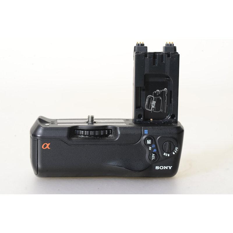 Sony Funktionshandgriff VG-B30AM Alpha 350