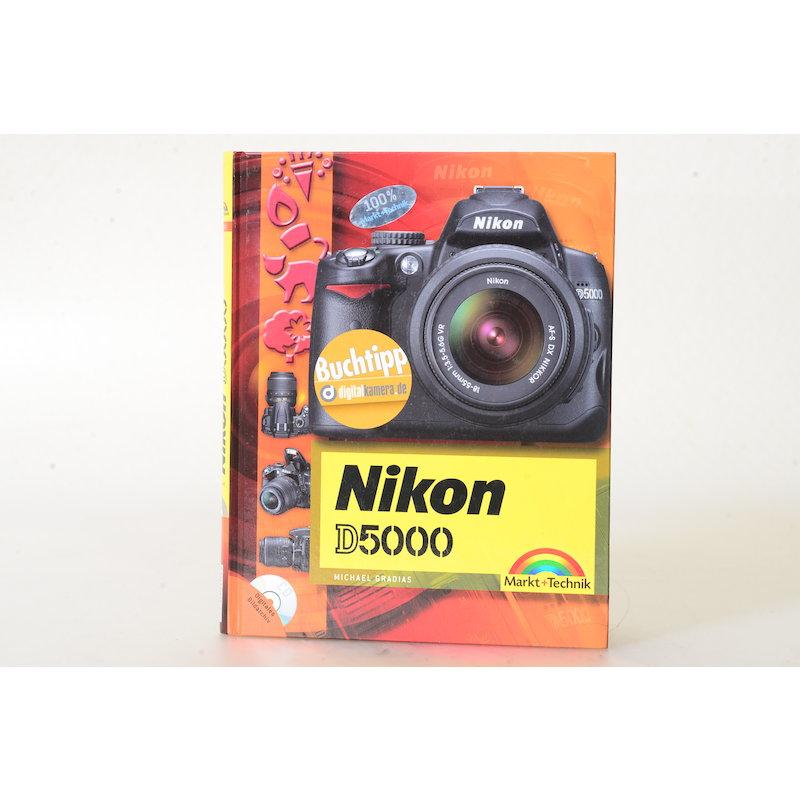 Markt+Technik Nikon D5000