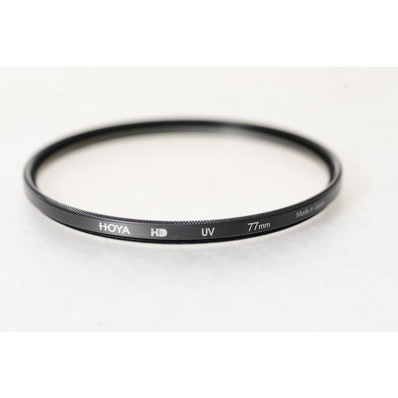 Hoya UV-Filter HD E-77