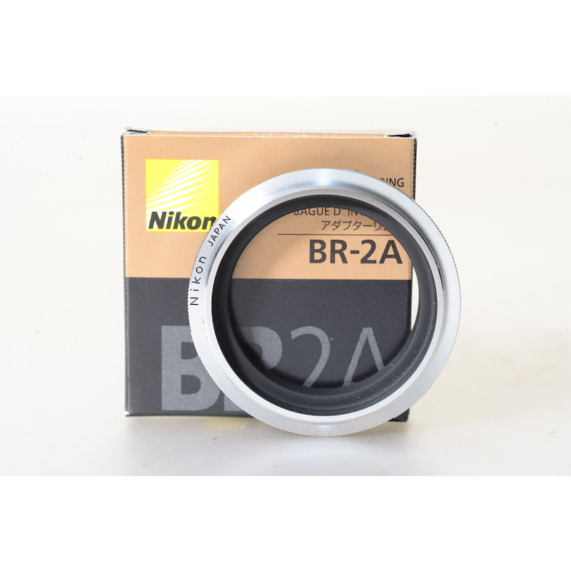 Nikon Umkehrring BR-2a E-52