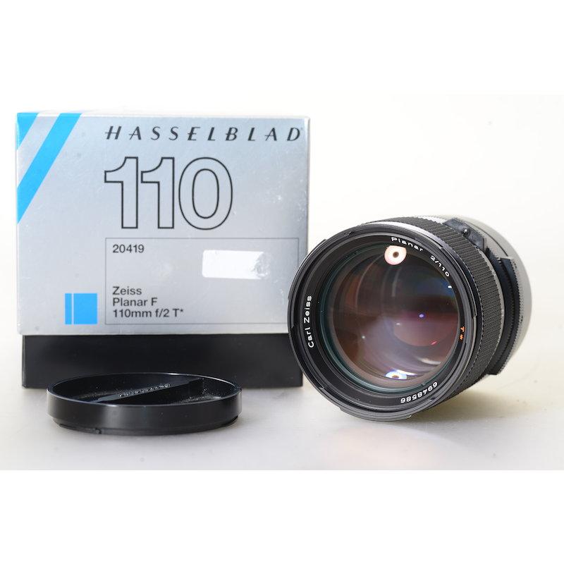 Hasselblad Planar F 2,0/110 T*