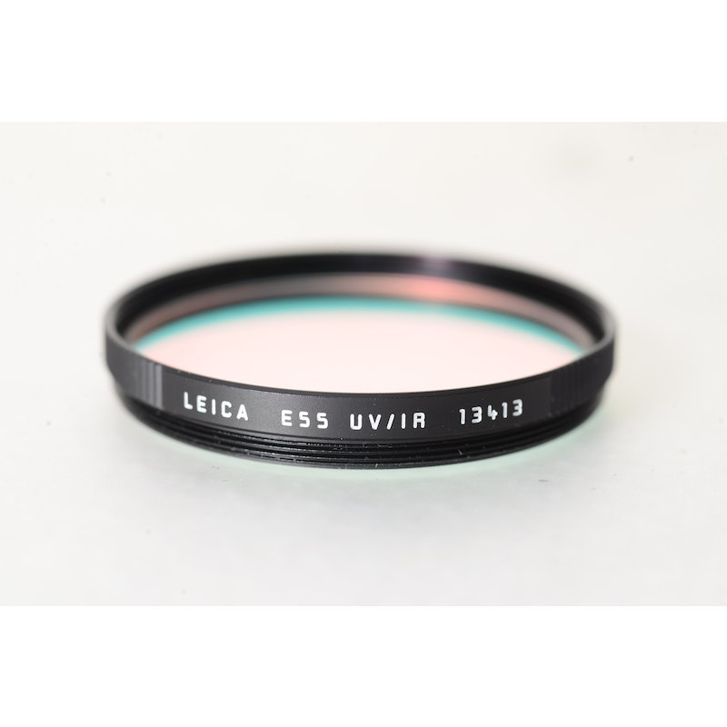 Leica UV/IR Filter E-55
