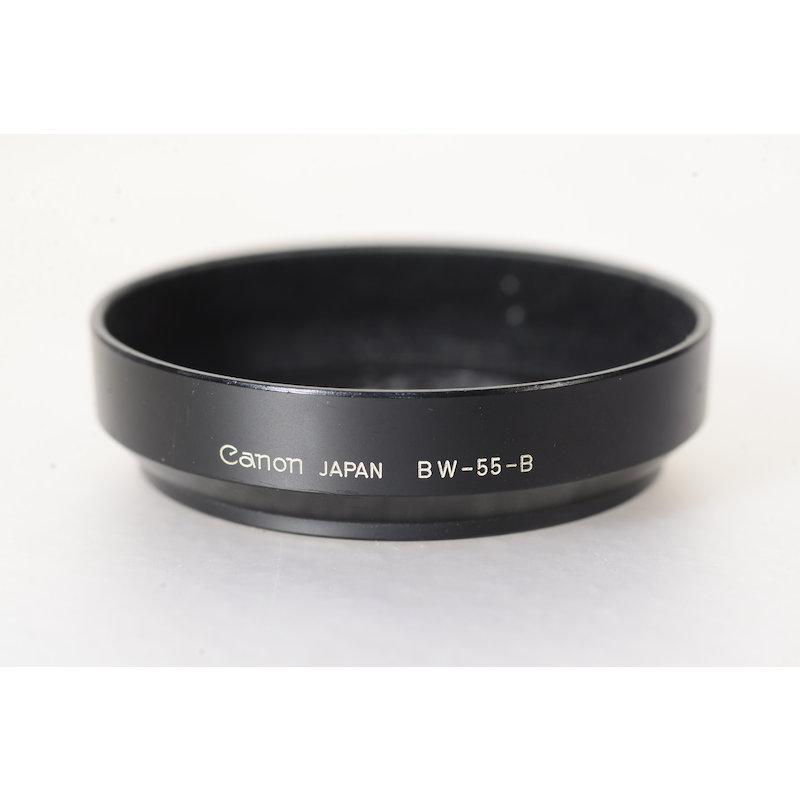 Canon Geli.-Blende BW-55B S.S.C. 2,8/24