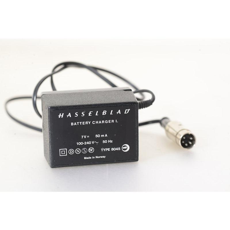 Hasselblad Ladegerät ELM 514