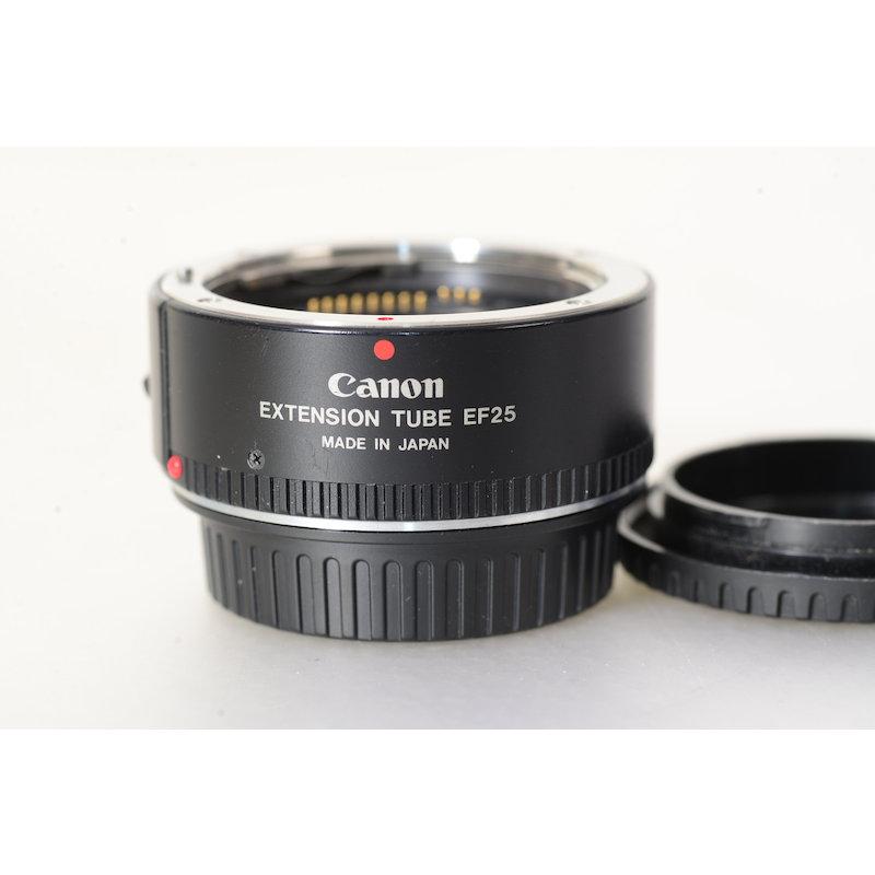 Canon Zwischenring EF-25
