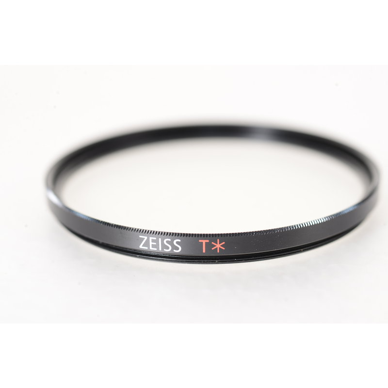 Zeiss UV-Filter T* E-62