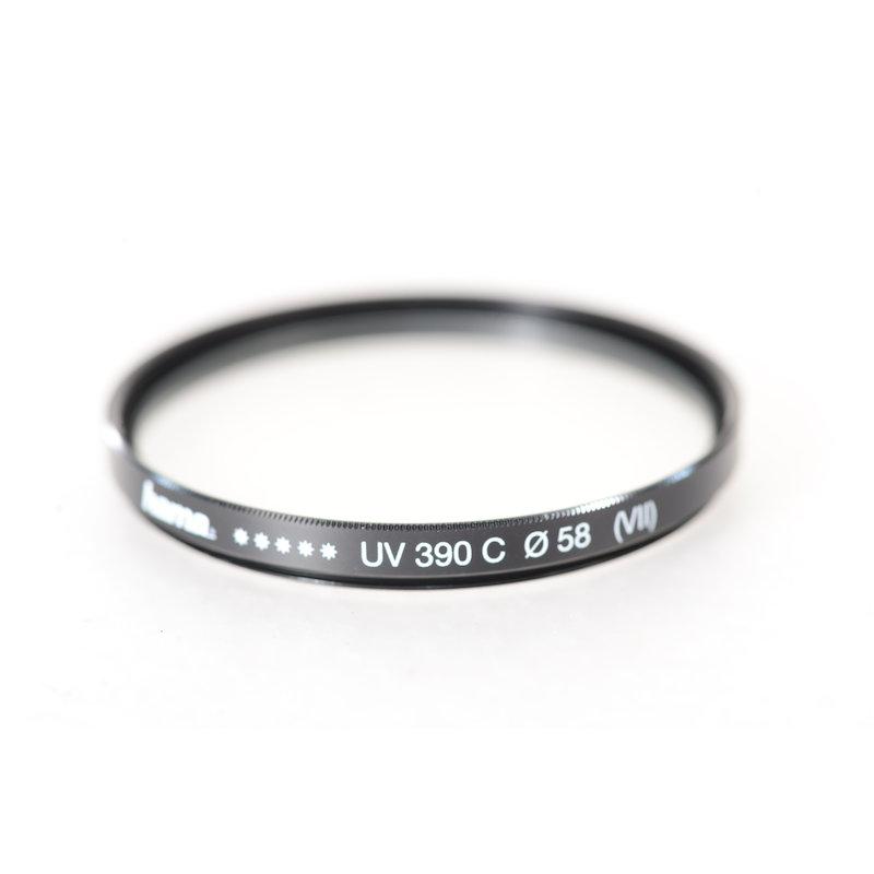 Hama UV-Filter E-58