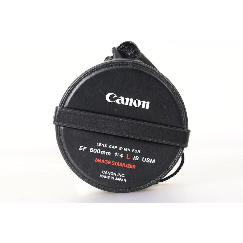 Canon Objektivhaube E-185 EF 4,0/600 L IS USM