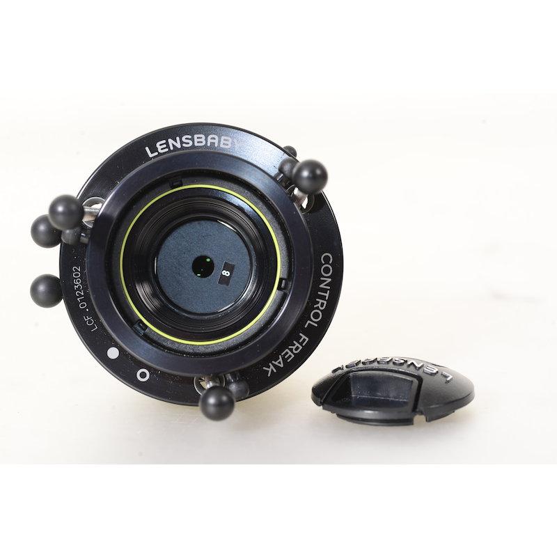 Lensbaby LCF 3G Control Freak Canon EF