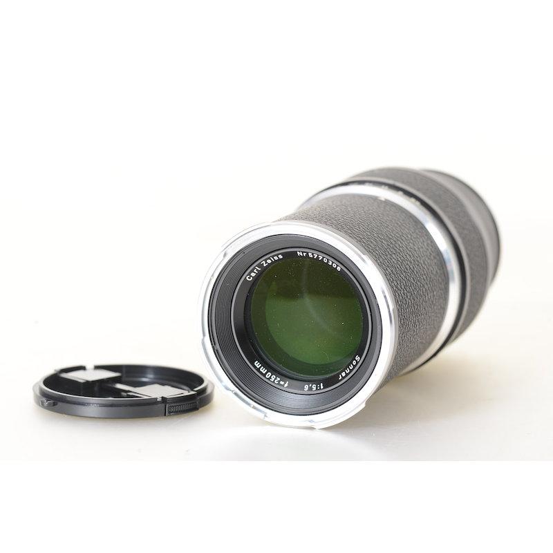 Rollei Sonnar 5,6/250 SL66