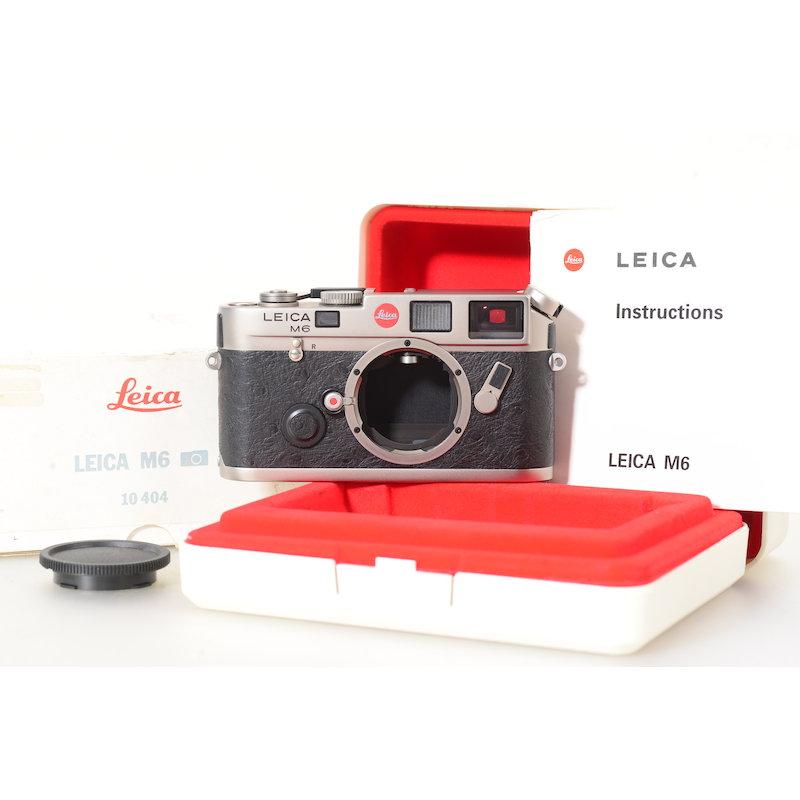 Leica M6 Titan