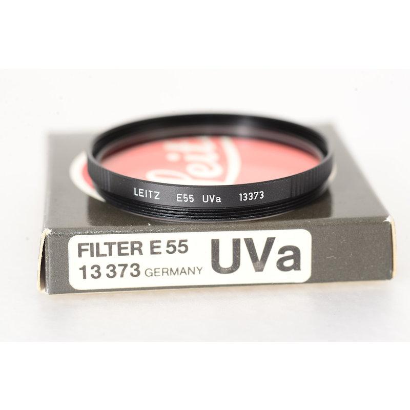 Leica UVa-Filter E-55