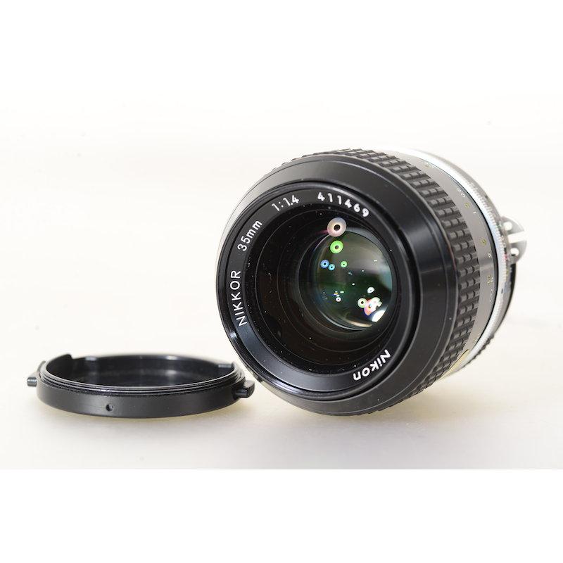 Nikon Ai 1,4/35