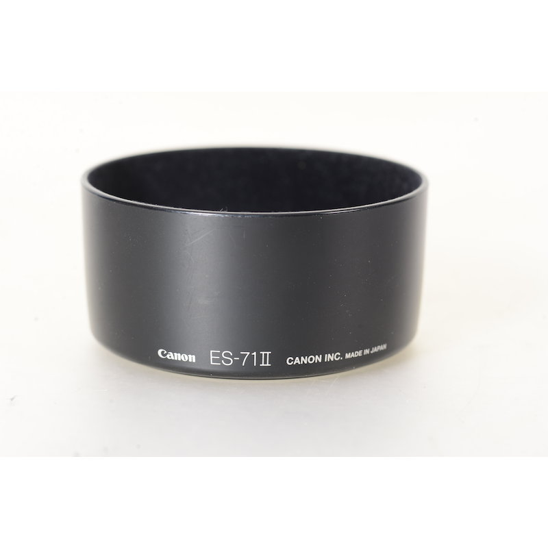 Canon Geli.-Blende ES-71 II EF 1,4/50 USM