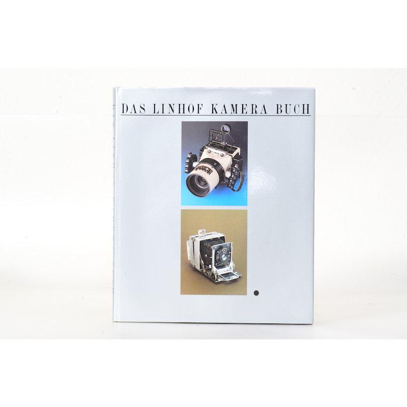 Photo Technik Das Linhof Kamera Buch