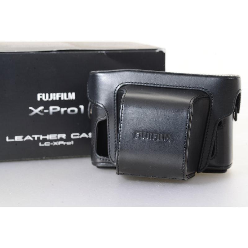 Fuji Ledertasche LC-XPRO1