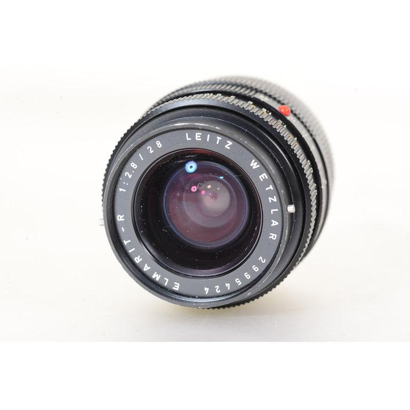 Leica Elmarit-R 2,8/28 E-48