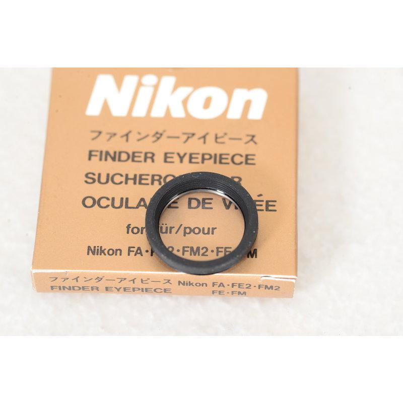 Nikon Sucherokular FA/FE2/FM2