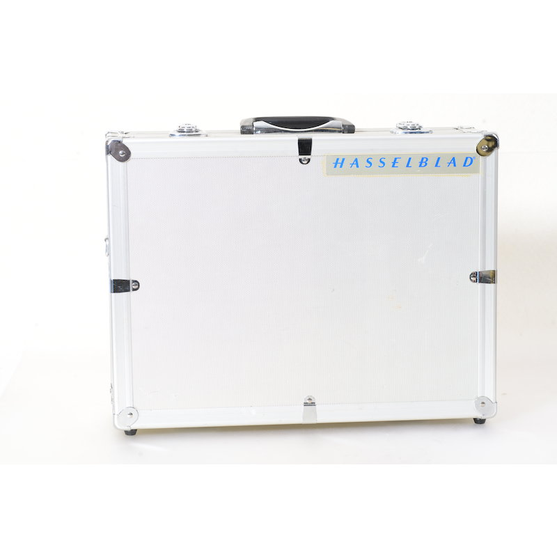 Hasselblad Aluminium Koffer 612