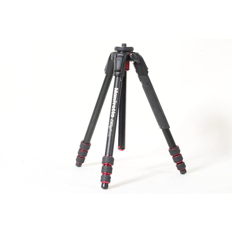 Manfrotto Kamerastativ Aluminium MT190GO