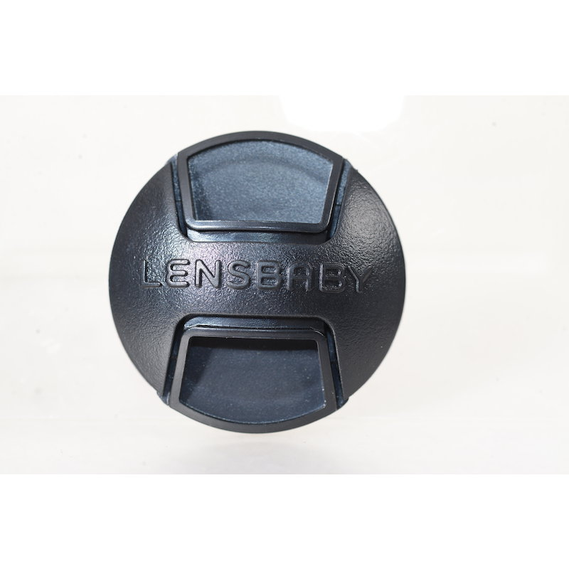 Lensbaby Objektivdeckel LBCAP