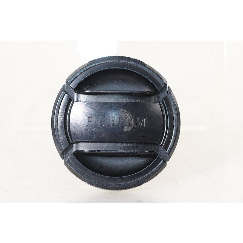 Fujifilm Objektivdeckel FLCP E-58