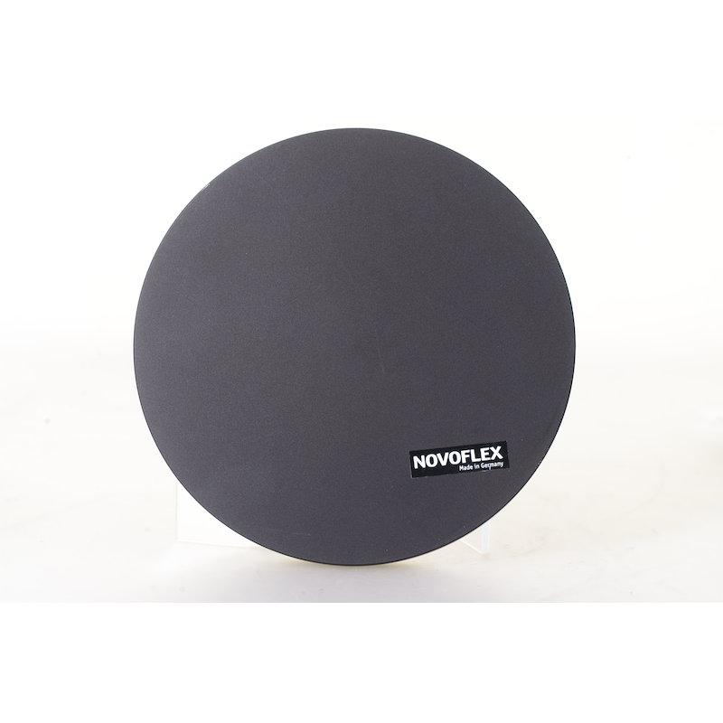 Novoflex Metalldeckel 154,5mm für das Canon EF 2,8/400+4,0/600
