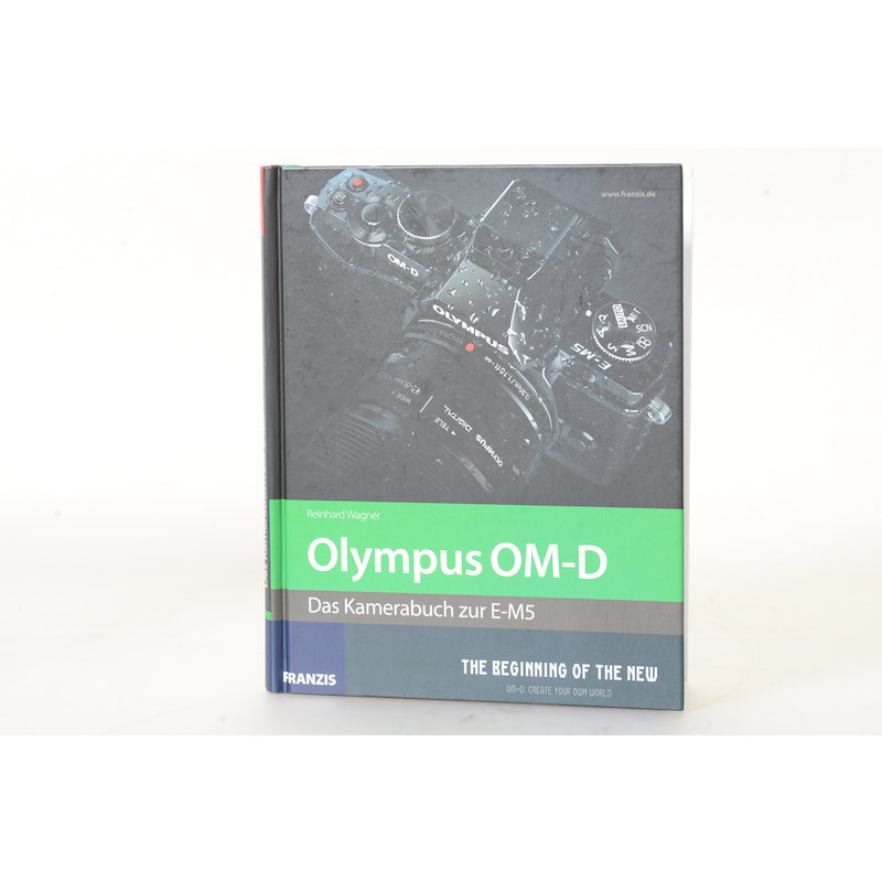 Franzis Das Kamerahandbuch zur Olympus OM-D E-M5