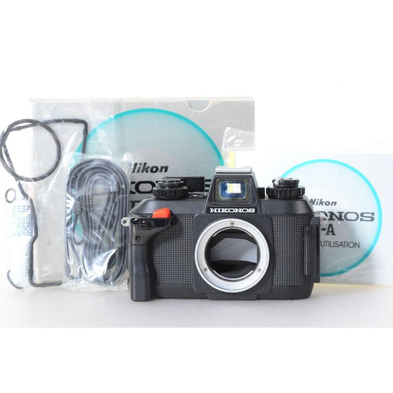 Nikon Nikonos IV-A