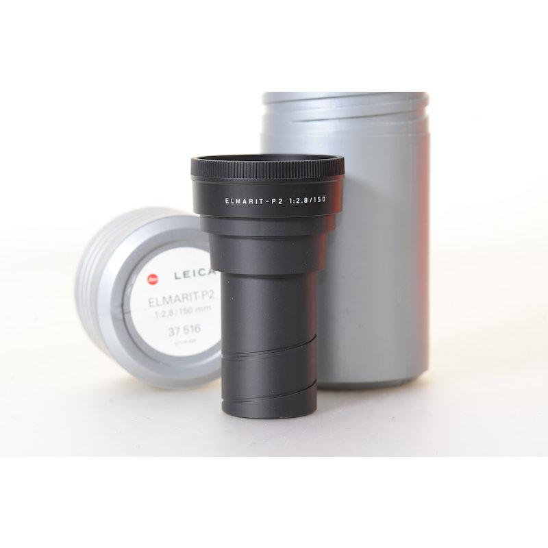 Leica Elmarit P2 2,8/150 #37516