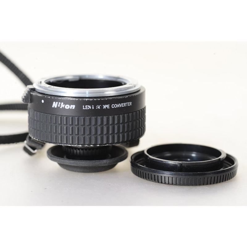 Nikon Teleskopkonverter