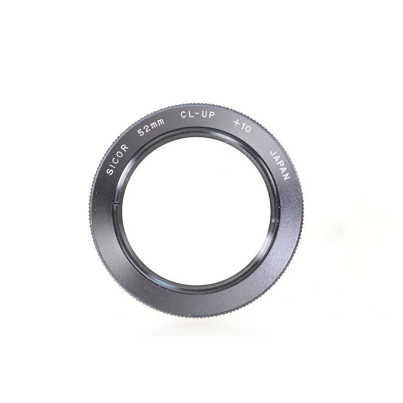 Sicor Makrolinse +10 E-52