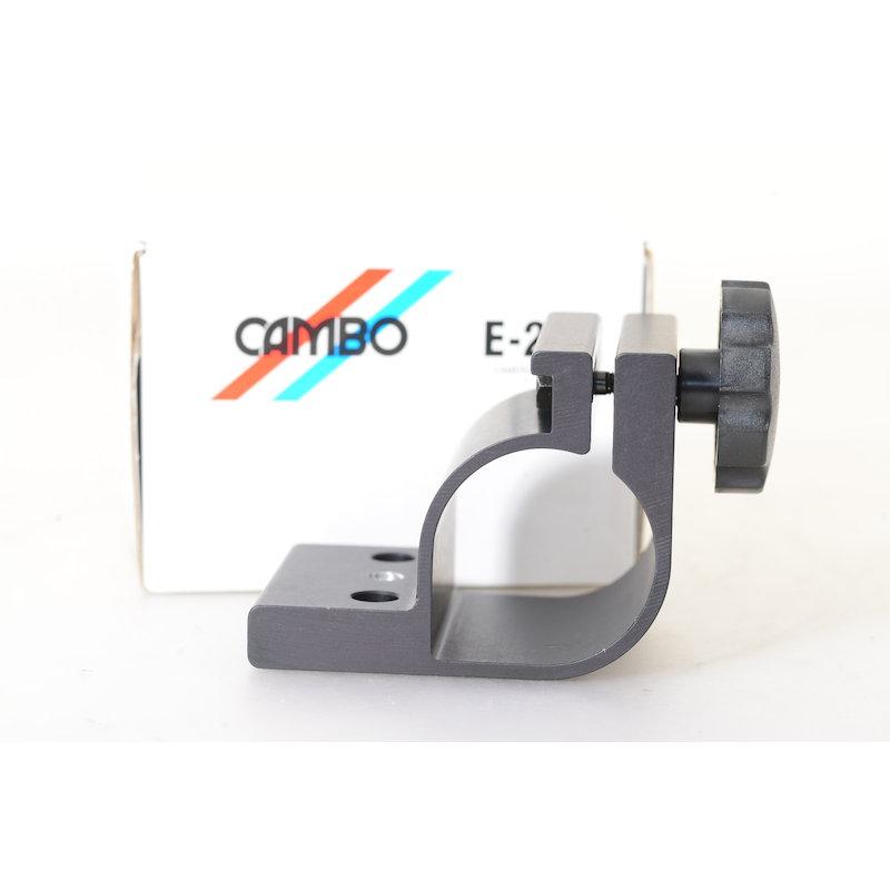 Cambo Kameraadapter E-20
