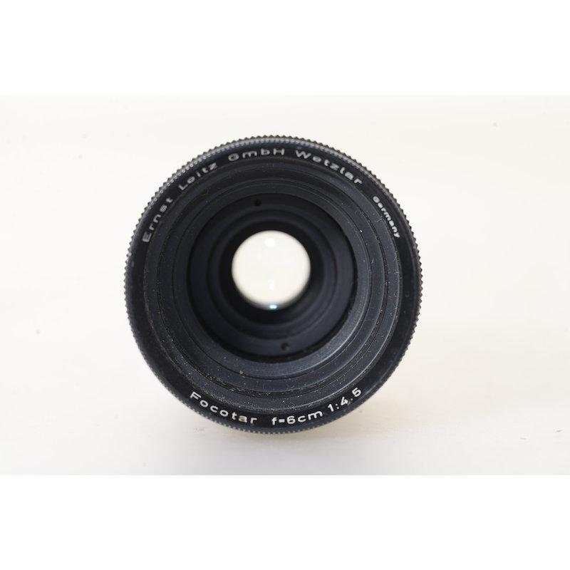 Leica Focotar 4,5/5cm M39 DOOUM