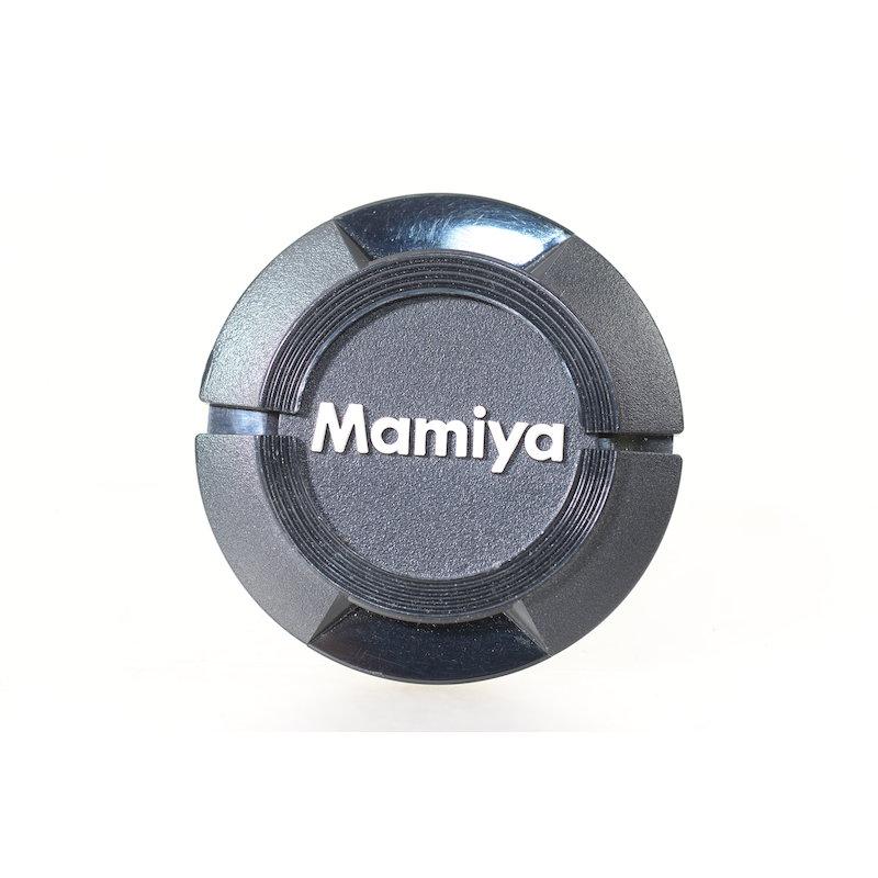 Mamiya Objektivdeckel M645 AF E-58