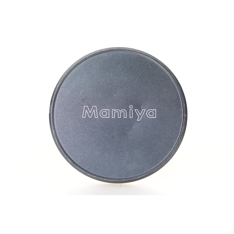 Mamiya Objektivdeckel Metall A-105