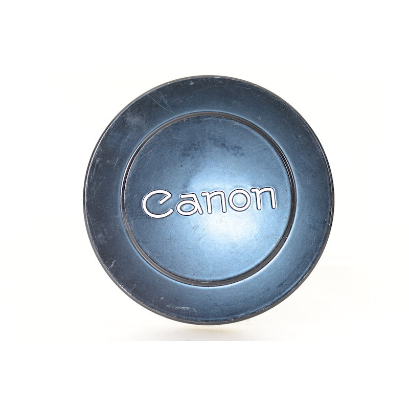 Canon Objektivdeckel Metall 85mm (E-82)