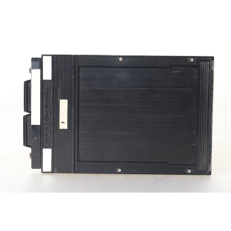 Toyo Planfilmkassette II 4x5