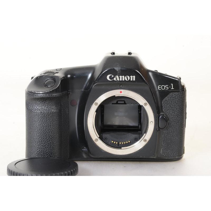 Canon EOS-1 (Ersatzteillager/Defekt) 574