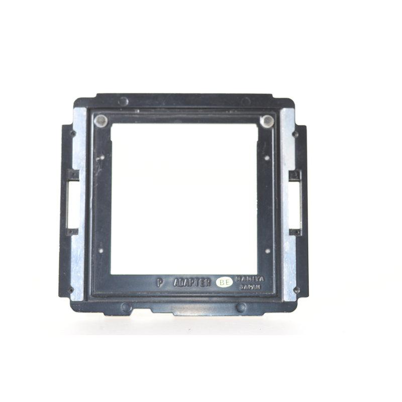Mamiya P-Adapter RB67