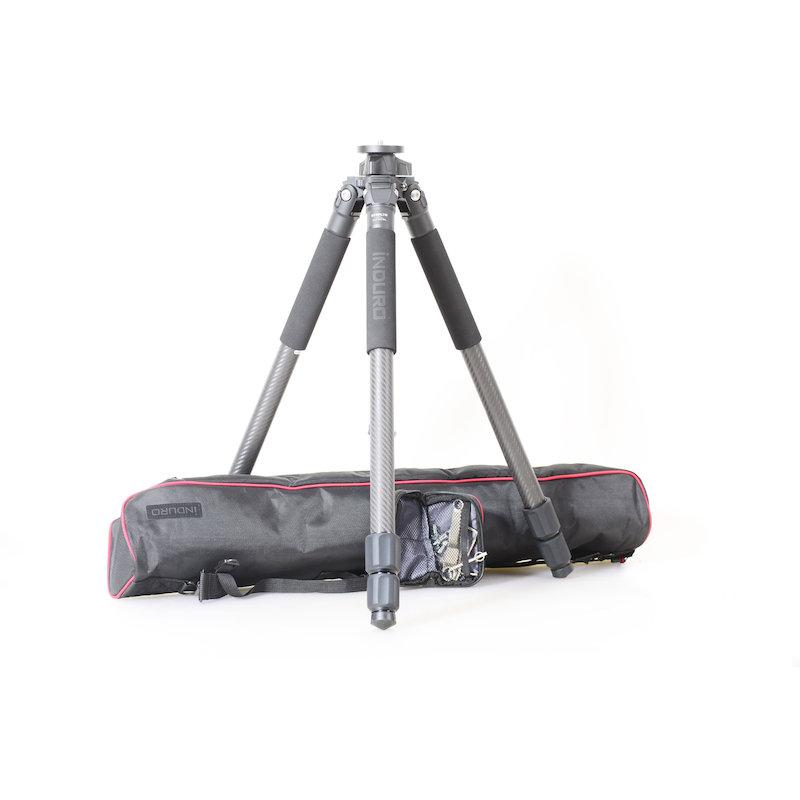 Induro Kamerastativ Stealth Carbon CLT303L