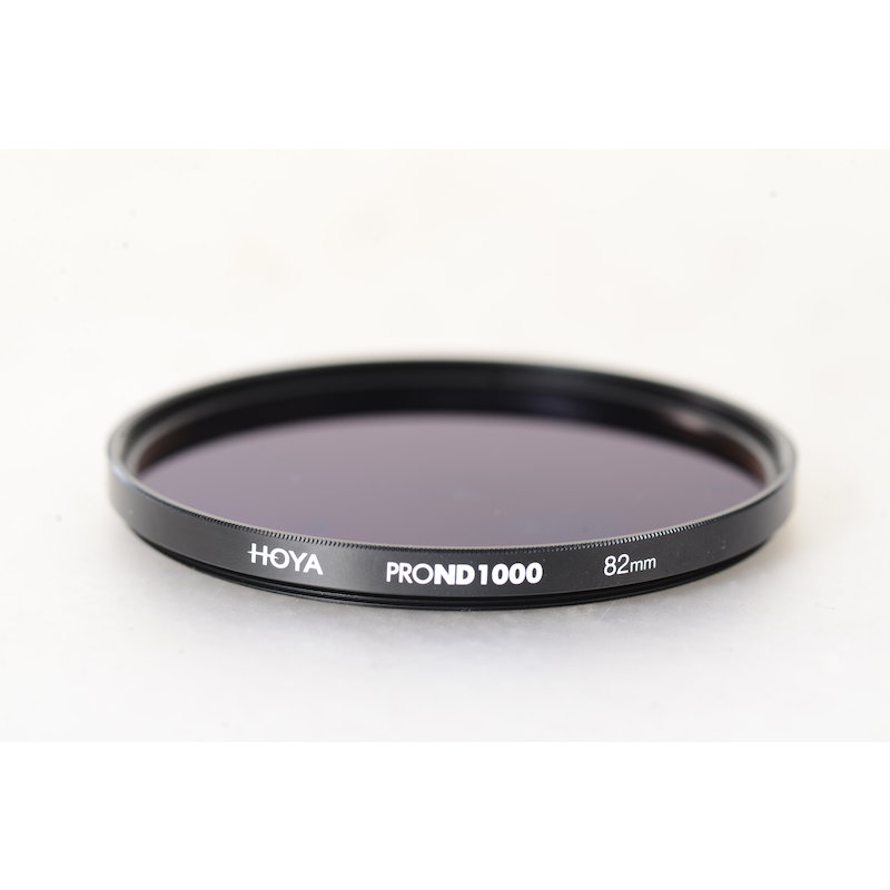 Hoya Graufilter Pro ND 1000x E-82