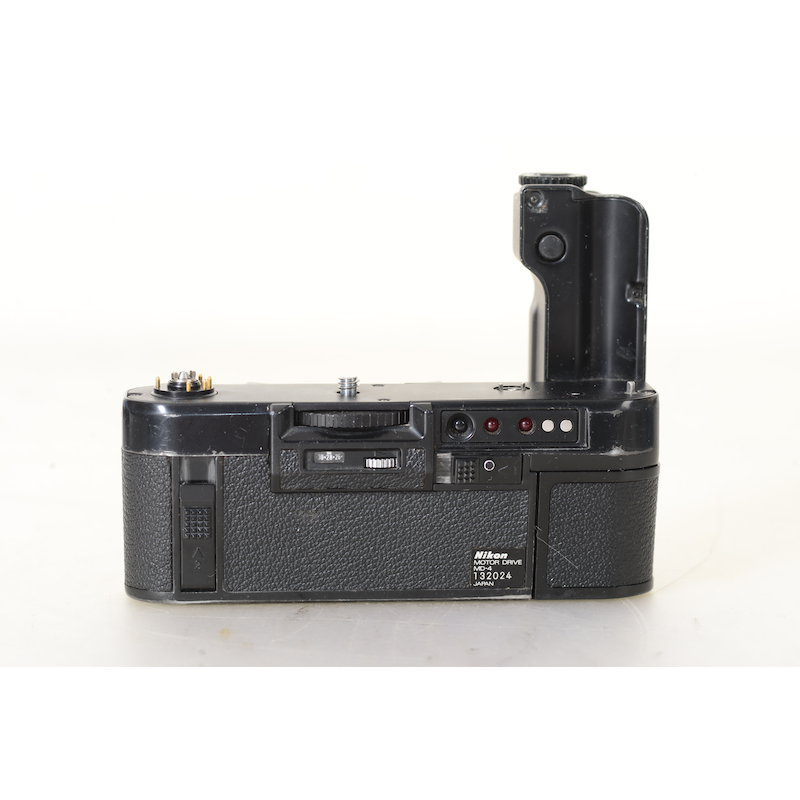 Nikon Motor Drive MD-4 F3 (Keine Funktion)