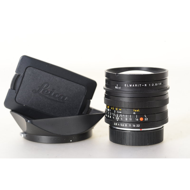 Leica Elmarit-R 2,8/19 ROM #11329 582