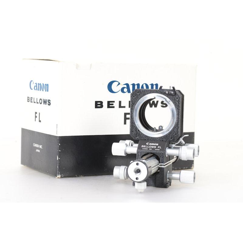 Canon Balgengerät FL